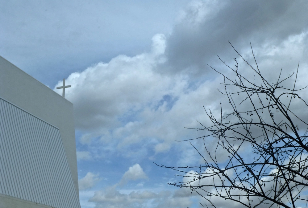Rangel Construction Receives Diocesan Blessing for New Pastoral Center